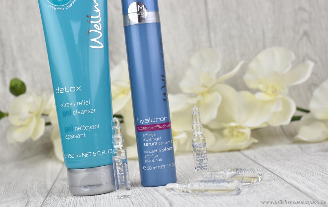 Revire Gesichts- und Körperpflege von Wellmaxx