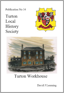 Turton Local History Society #34 - Turton Workhouse