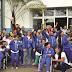 Escola Yolanda participa do Setembro Verde em parceria com a APAE