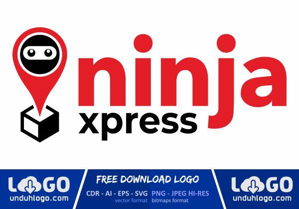 Logo Ninja Xpress