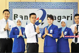 Lowongan Kerja PT. Bank Pembangunan Daerah Sumatera Barat Februari 2019