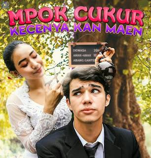 Nama asli dan biodata pemain ftv Mpok Cukur Kecenya Kan Maen