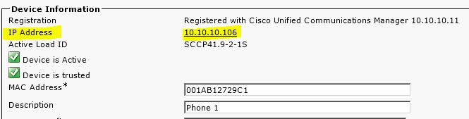 IPT Buzz: How to SSH into a Cisco IP Phone