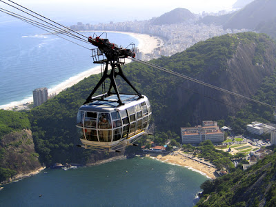 Low Prices for Package Deals to Rio de Janeiro during the Olympic Games