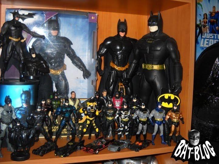 Bat Blog Batman Toys And Collectibles Ruben S Batman