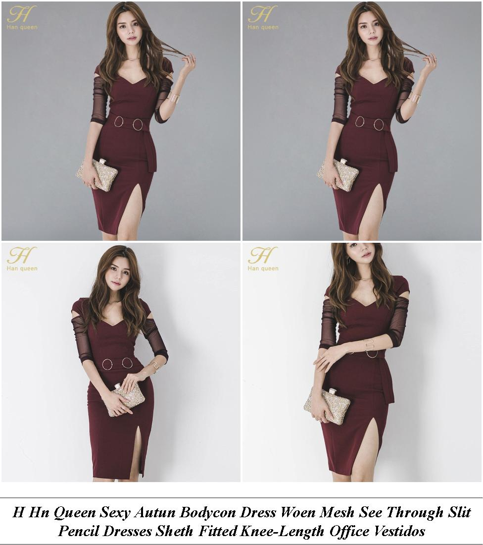 White Dresses For Women - Dressers For Sale - Bodycon Dress - Cheap Womens Clothes