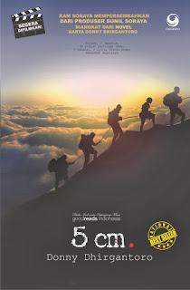 Download Ebook Novel 5Cm Donny Dhirgantoro
