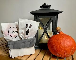 Halloween für Kurzentschlossene