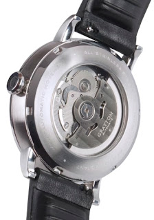 Calibre Seiko NH38A Grayton Origin