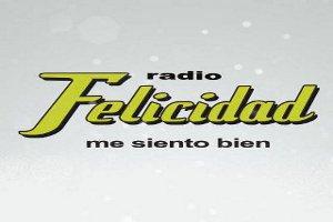 Radio Felicidad am