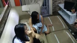 Dua PSK Anak Dijebak Wali Kota Bogor, Satu Diantaranya Tak Berbusana
