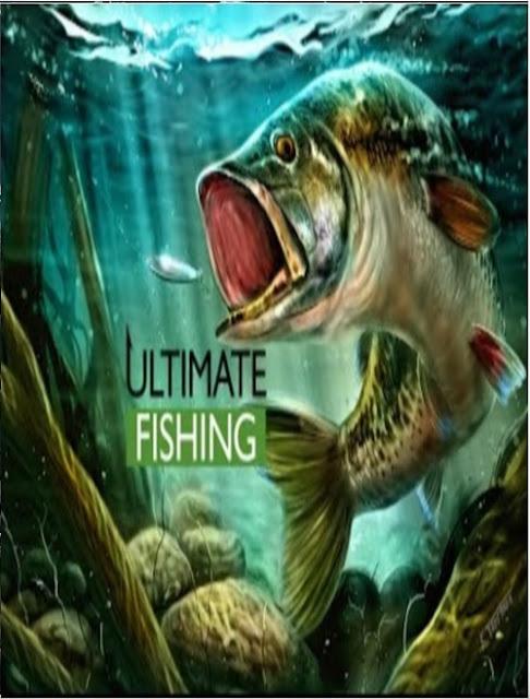 تحميل لعبهUltimate Fishing Simulator 2018 للكمبيوتر
