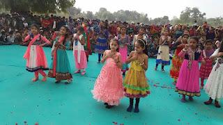26 January ane 15 August School ma karavi sakay teva Dance video, Ek Patriy Abhinay and many more