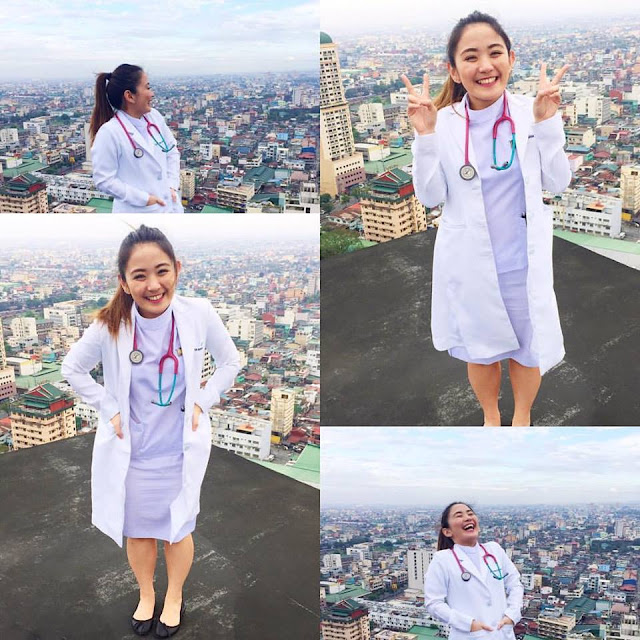 Famous Comedian's Daughter Looks Amazing And She's Also A Practicing Doctor!