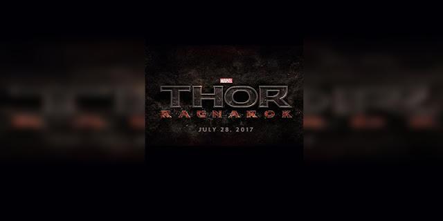 Sinopsis, detail dan nonton trailer Film Thor: Ragnarok (2017)