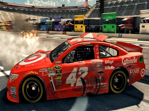 NASCAR The Game 2013 Game