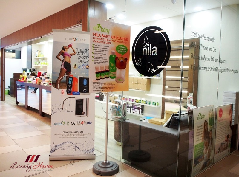 nila aromatherapy bar your one stop essential oils