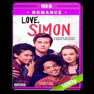 Yo soy Simón (2018) WEB-DL 1080p Audio Dual Latino-Ingles