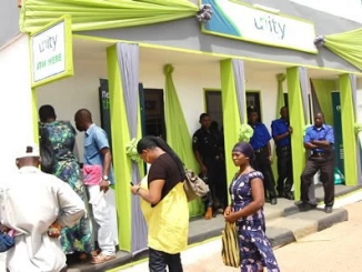Unity bank sacks 215 workers