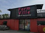 Farm Ville Cafe and Homestay, Sekinchan