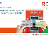 PT Bank BNI Syariah - Recruitment For D3,Fresh Graduate Assistant BNI Syariah December 2018