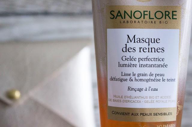 Sanoflore Reines