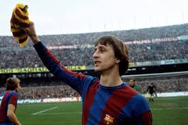 Warisan Cruyff untuk Barca Spektakuler