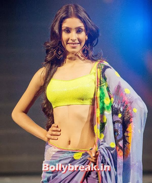 Navneet Kaur Dhillon Navel Photo, Miss India Navneet Kaur Dhillon Photoshoot Hot Pics