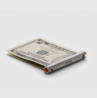 Creative and Clever Money Clips (10) 8