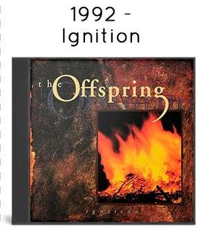 1992 - Ignition
