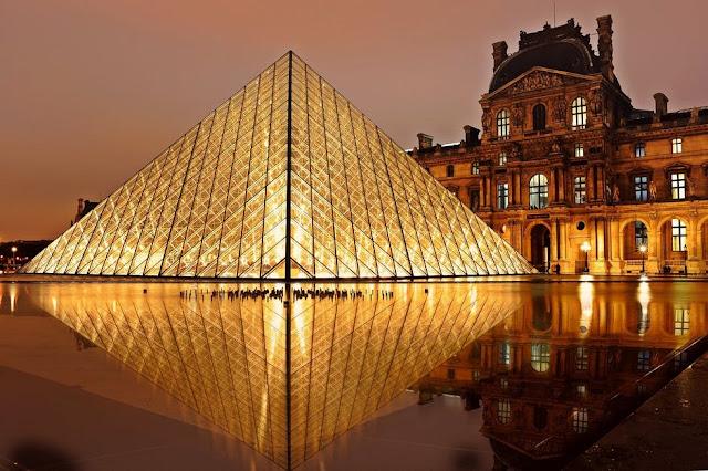 11.05.2017 #LIFESTYLE. Déjate fascinar por París en primavera...