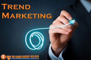 How to Make Money with Trend Marketing