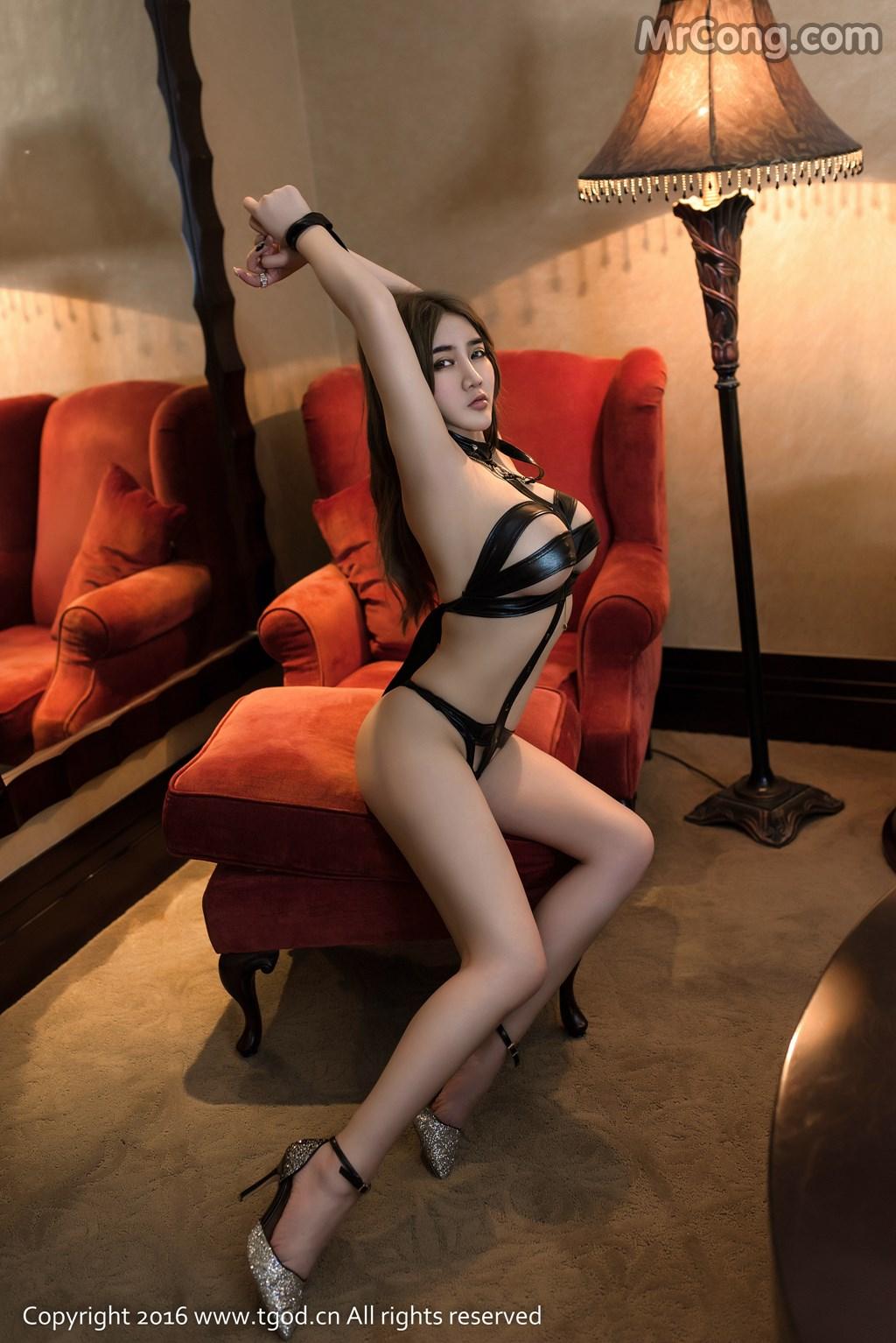 Image MrCong.com-TGOD-2016-04-21-Wen-Xinyi-Baby-025 in post TGOD 2016-04-21: Người mẫu Wen Xinyi (温心怡) (42 ảnh)