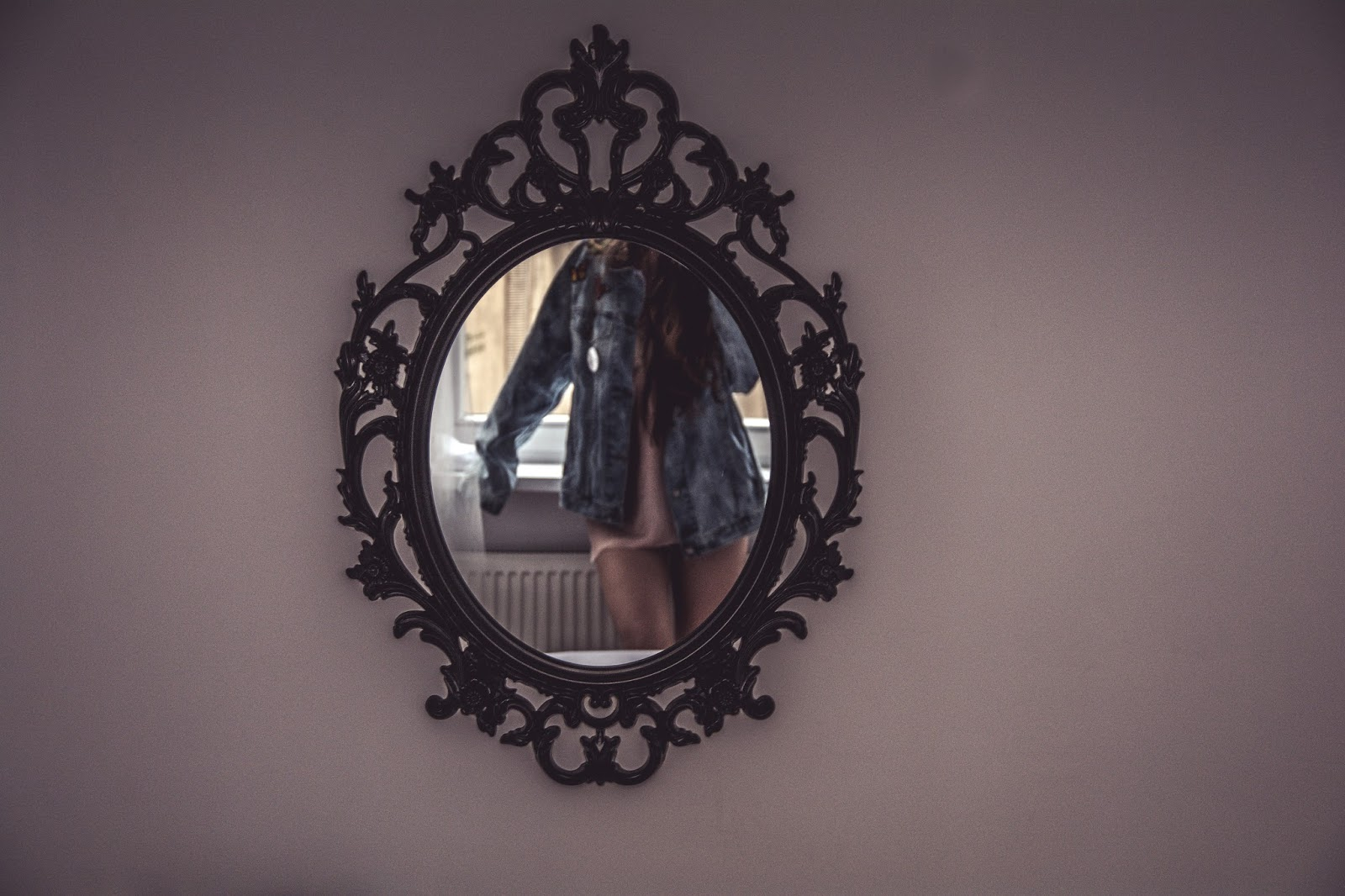 art photo shoot