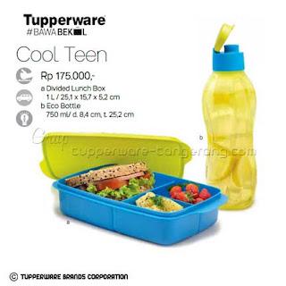 tupperware tangerang