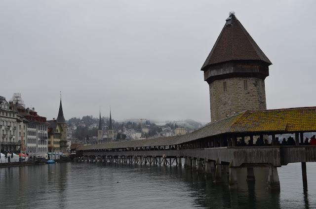 Onde ficar em Lucerna?