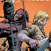 The Walking Dead - Issue #154 and The Walking Dead Coloring Book (Cover + Info)