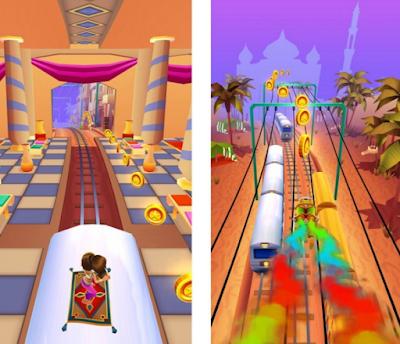 Download Subway Surfers: Arabia v1.51.0 MOD