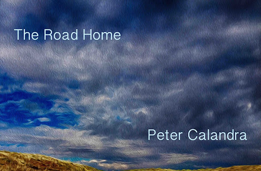 MUSIC REVIEW: THE ROAD HOME