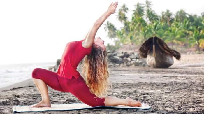 The Yoga Instructor Retreat Program to Refresh Your Mind & Soul - Yoga Teacher Training Goa
