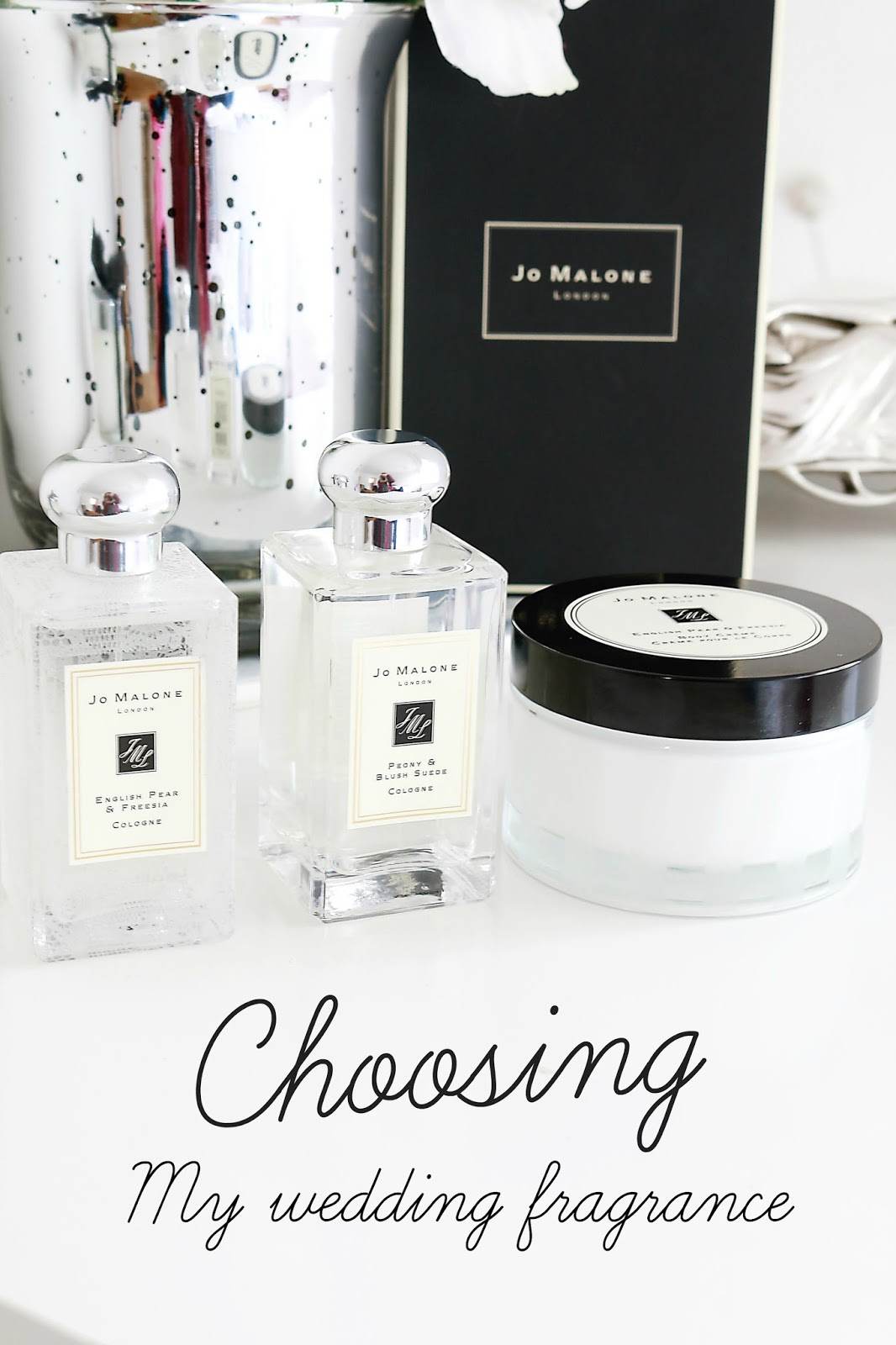 Beauty, Jo Malone, Jo Malone Regent Street, london, shopping, Wedding, bridal, jo malone wedding, jo malone scent, bridal scent,