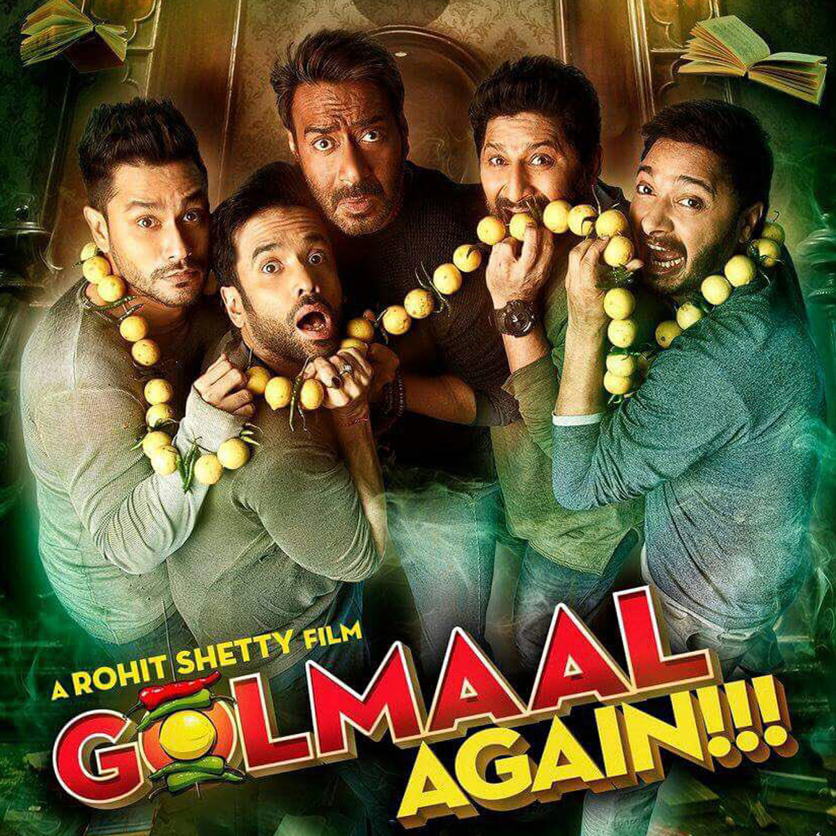 golmaal again movie hd wallpapers download free 1080p