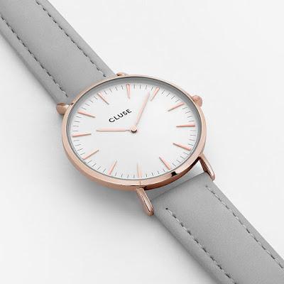 Damen Damenuhr Cluse Armbanduhr Rosegold Damenuhren 7yYf6bgv