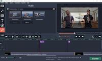 تحميل  Movavi Video Editor