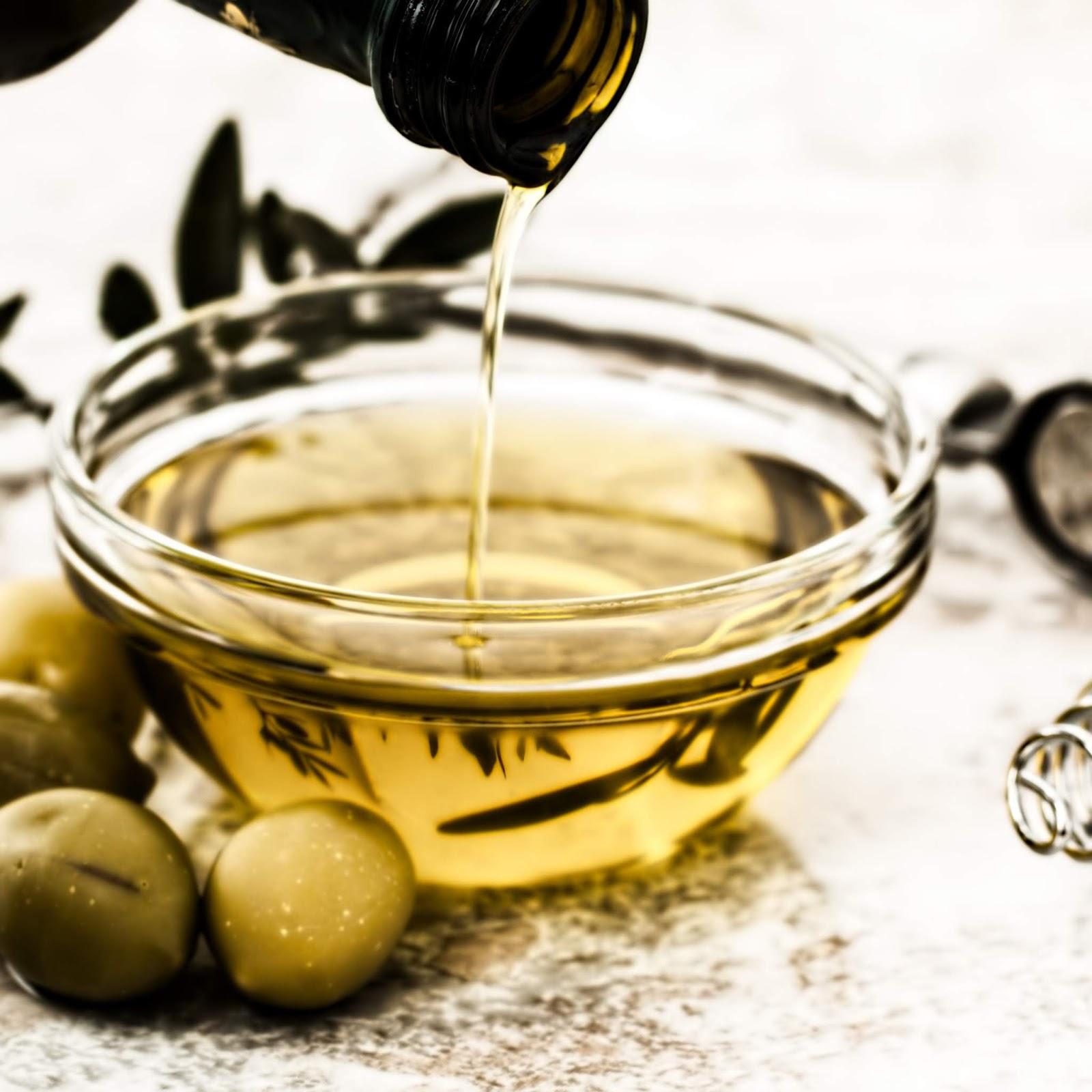 The Sunshine Bride 2 Step Easy Diy Infused Olive Oil