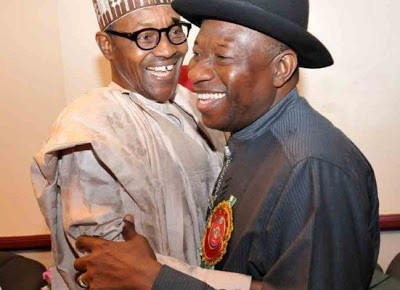 Buhari @ 74: I'm always wishing you the best – Goodluck Jonathan