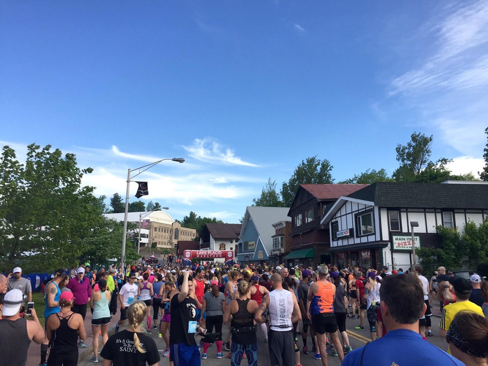 lake placid half marathon 2017 - Loving Life Moore