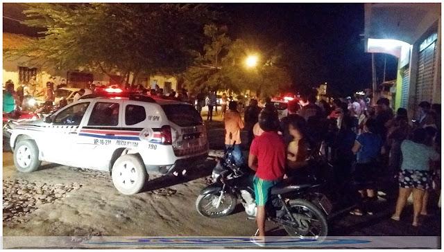 Final de semana violento: Chapadinha, registra dois assassinatos