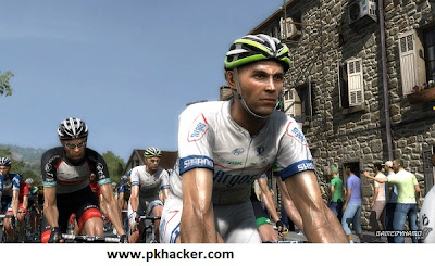 Pro Cycling Manager 2013 Game Download