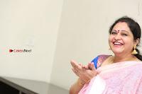 Actress Raasi Latest Pos in Saree at Lanka Movie Interview  0239.JPG